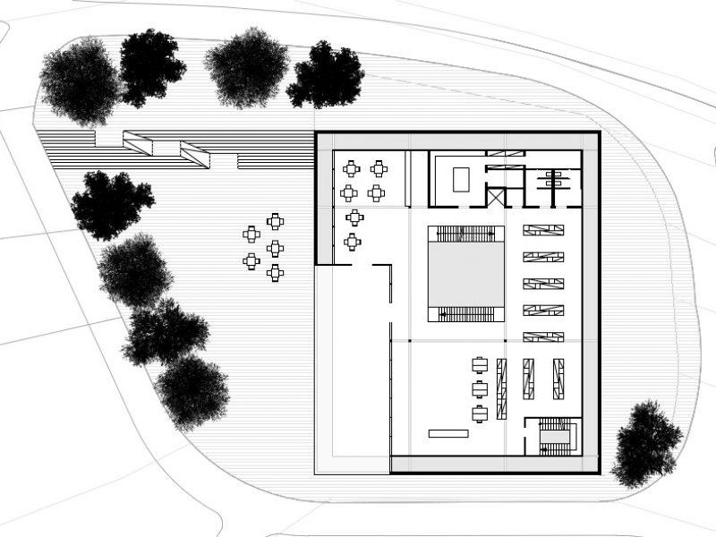 BA.4 Erdgeschoss